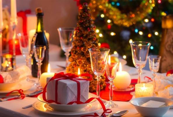 Меню на Новый 2019 год (Свиньи) — что приготовить на новогодний стол вкусного и нового фото