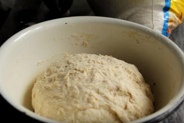 беляши с мясом 4 готовое тесто