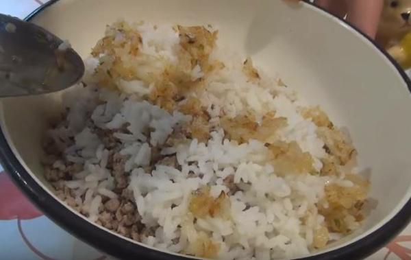 блины с мясом 5 готовая начинка