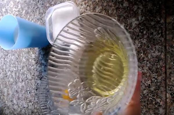 глазурь для куличей 4 белки