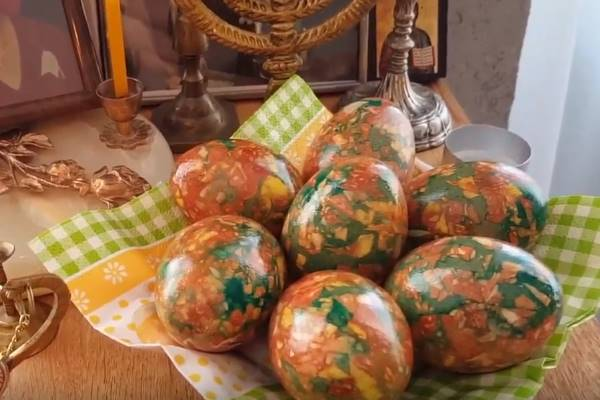 красим яйца 5