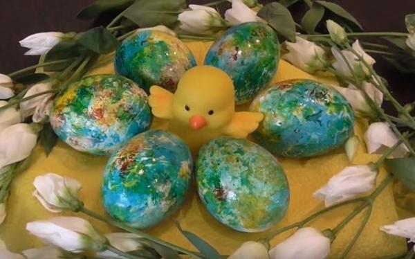 красим яйца 6