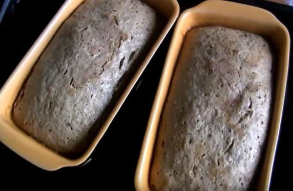 куриный печеночный паштет 5 готовая запеканка