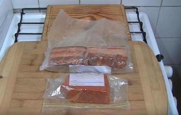 сало в шелухе 4 сало в пакете
