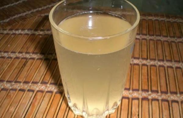 квас из березового сока 1