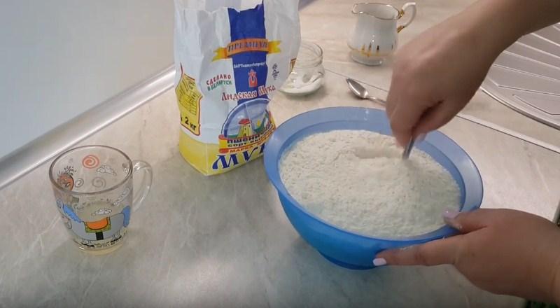 Блины на сыворотке - Вкусные рецепты тонких блинчиков с дырочками