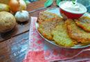 Белорусские картофельные драники — классический рецепт