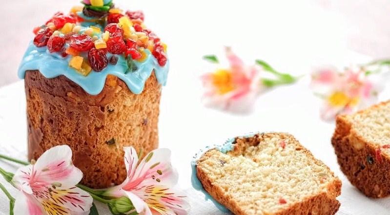 Творожный кулич на Пасху 2020 — самые вкусные рецепты